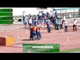 Чемпионат России по пожарно-спасательному спорту. 4 день (Мужчины). Уфа