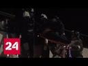 Столкновение автобусов под Воронежем число жертв растет Россия 24