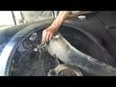 Не работает моторчик омывателя лобового стекла На Шевроле Лачети 1 8