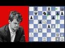Magnus Carlsen wants revenge - Carlsen vs Rapport | Tata Steel Chess 2019