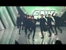 FANCAMPERF 180921 GOT7 - Lullaby @ KBS «Music Bank».