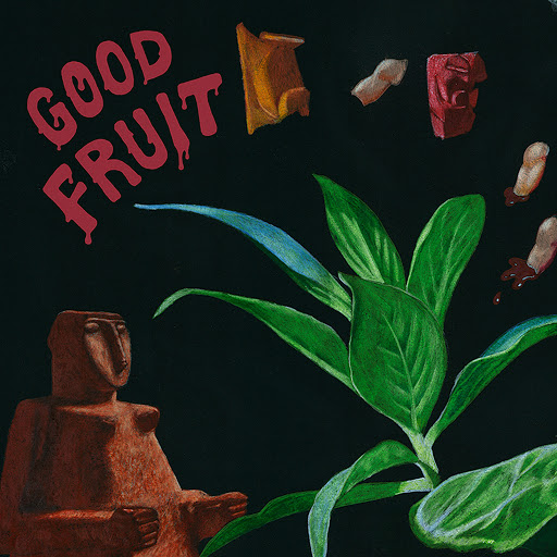 Teen альбом Good Fruit