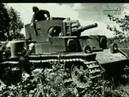 Танки убийцы -Второй мировой.Танк КВ Русский стальной монстр