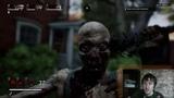 Overkill's The Walking Dead геймплей обзор е3 2018 реакция