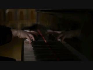 Tatiana Jacques - A. N. Scriabin - Etude №1 op.2
