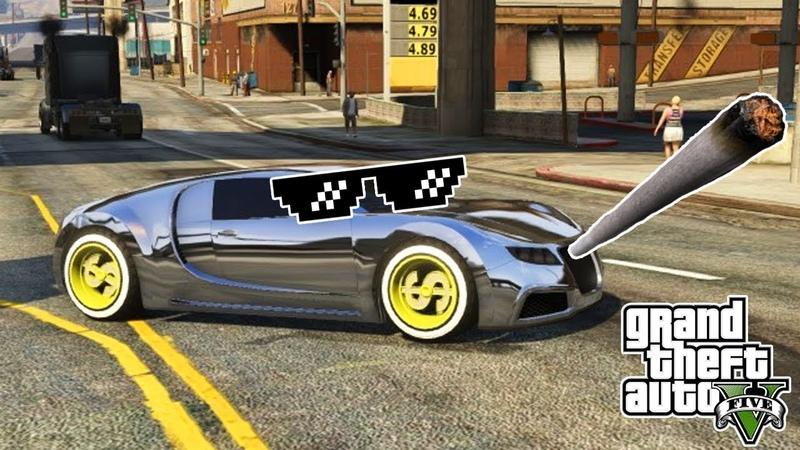 GTA V Thug Life 87 ( GTA 5 Funny Moments Videos Compilation )