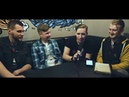 Интервью DEL SUENO порталу Gorpom