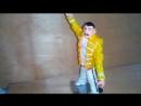 Freddie Mercury  фигурка