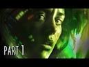Alien Isolation с коментариями PS4 PRO 1080p 60FPS 1 Первый взгляд
