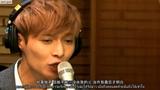 (Thai sub) KRIS &amp LAY Live Cut 'Rainbow -Jay Chou'