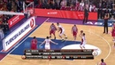 Best Buzzer Beaters in Euroleague Basketball