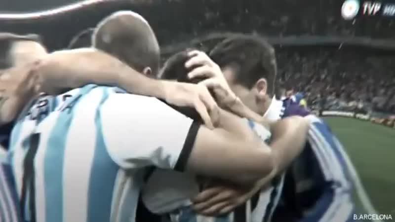 сборная аргентины по футболу edit (b.arcelona)