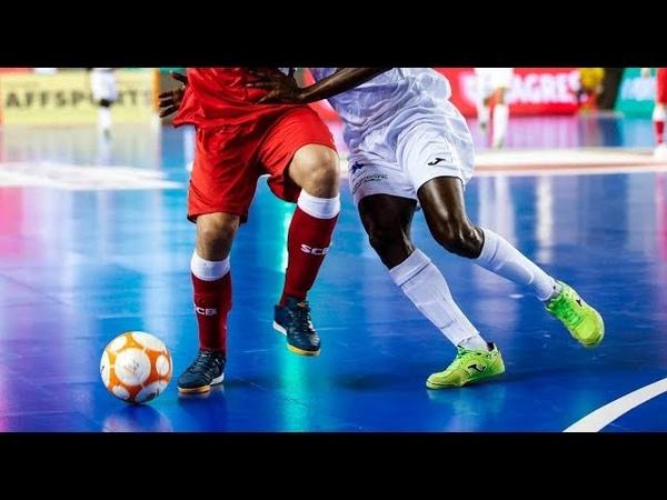 Liga Sport Zone | 17.ª Jornada: Eléctrico FC/Grupo A MatosCAR 5-5 SC Braga/AAUM