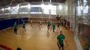 Приозерск Сланцы Кубок ЛО по волейболу Выборг 11 11 18 Группа 2