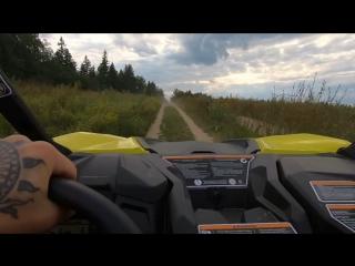 Rkvadro - VIP прокат квадроциклов BRP