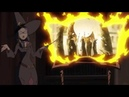 New Little Witch Academia Sequel's 3rd Trailer Posted