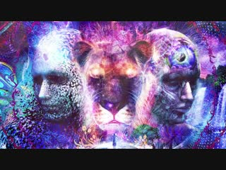 Psychedelic trance 2018/2019 mix part ii[end of the year mix]