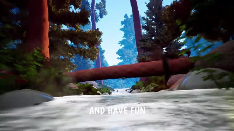 SMALLAND Early Alpha Trailer