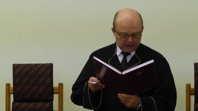 Огласили приговор по резонансному делу о взятках