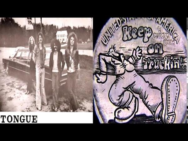 Tongue (US) - Get Down (1969)