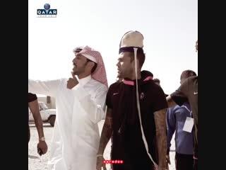 Приключения ПСЖ в Катаре