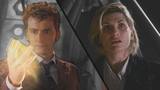 doctor who  change