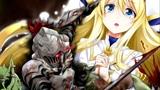 (АМV)Goblin Slayer - I kill 'cause I'm hungry