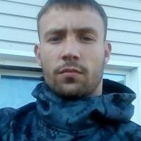 Анкета Олег Баженов
