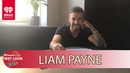 IHeartRadio's First Look Powered by M M'S featuring Liam Payne