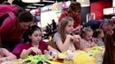 Мастерская Лунтика - делаем подарки к Пасхе в торговом центре «Муравей»