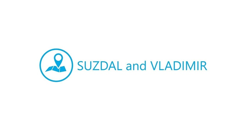 SUZDAL and VLADIMIR