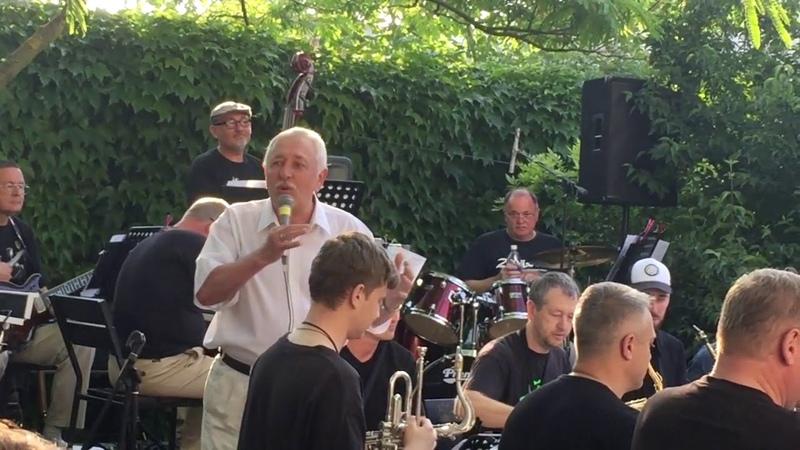 Севастополь. Джазовый фестиваль Green Jazz Fest 8