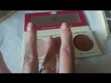 Палетка ( бронзе, румяна , хайлайтер) 350 руб