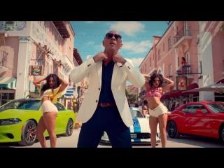 45. Pitbull  J Balvin - Hey Ma ft Camila Cabello (Spanish Version   The Fate of the Furious  The Album)