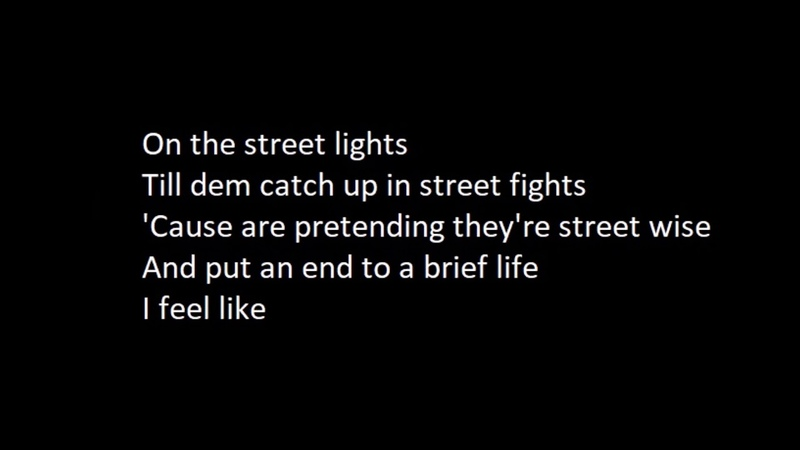 Damian Marley - Speak Life [Lyrics] [Stony Hill Album 2017]