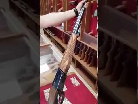 Индивидуальный приклад и цевье для ружья ТОЗ 34 отборный кавказский орех