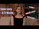 Jane Levy Is 5 2 Feet Adorable Loves Spicy Sausages 2 2 Visits In Chron Order 720 1080
