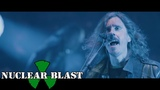 OPETH - Demon Of The Fall (live @ RED ROCKS AMPHITHEATRE)
