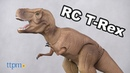 RC T-Rex from Discovery