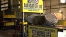Камнекольный станок ALLIGATOR PRESS (продажа в ГК АМГ)