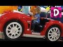 ✿ Дубаи ОАЭ День 3 Едем в Magic Planet Indoor Playground Family Fun for Kids Indoor Play Area