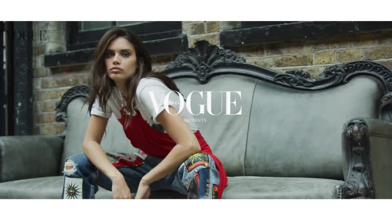 Meet Ranveer Singh and Sara Sampaio on Vogue Indias Cover for Our 11th Anniversary Issue