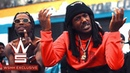 Snap Dogg Mozzy Free The Guyz WSHH Exclusive Official Music Video
