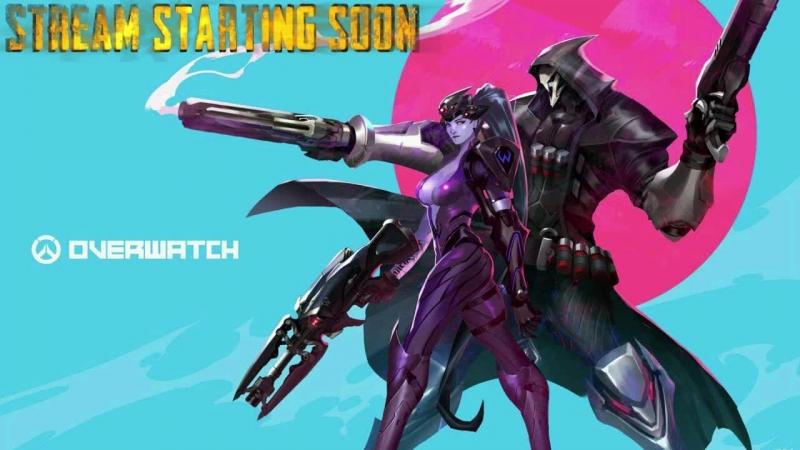Новый 11 сезон в Overwatch Arcade Casual Ranked