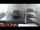 Эксклюзивные номерные масштабные модели автомобилей 1_43 от Matrix Scale Models и GLM