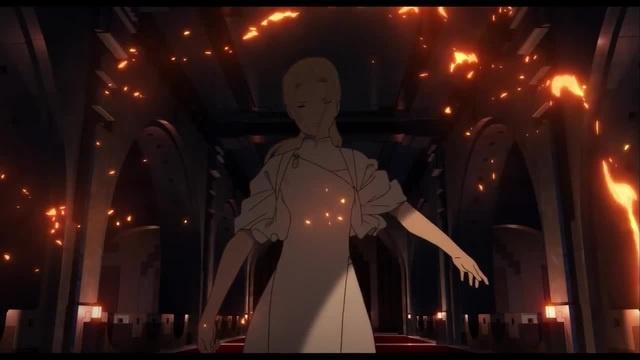 Sayonara no Asa ni Yakusoku no Hana wo Kazarou-trailer