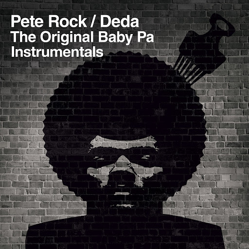 Pete Rock альбом The Original Baby Pa (Instrumentals)