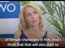 The Fall: Gillian Anderson interview