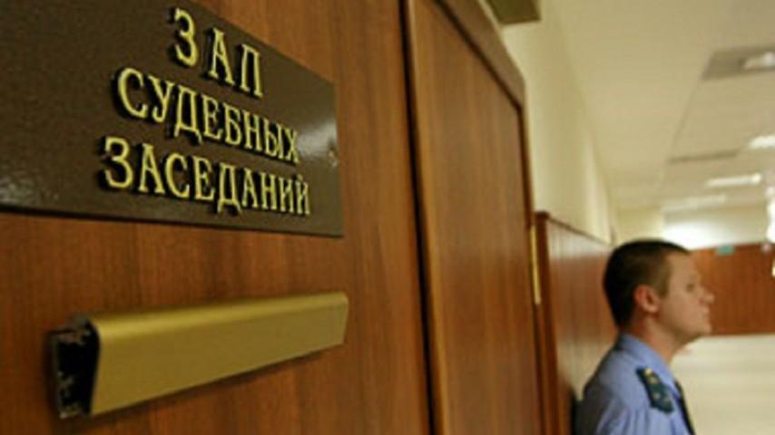 В Урупском районе мужчина нарубил деревьев на 3 млн рублей
