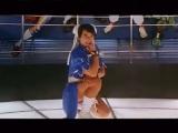 Классика косплея с Джекки ))) - Jackie Chan in Street Fighter